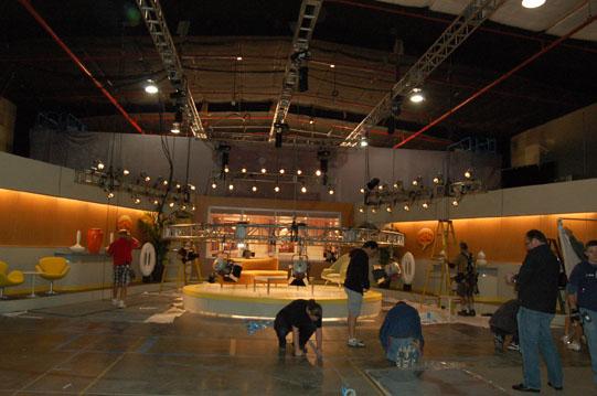 Scottsdale Studios: Phoenix, Arizona AZ 6400 sq ft pro sound stage. Film your next commercial ...
